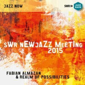 SWR Newjazz Meeting 2015 - Fabian Almazan