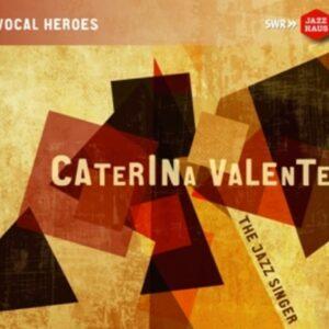 The Jazz Singer - Caterina Valente