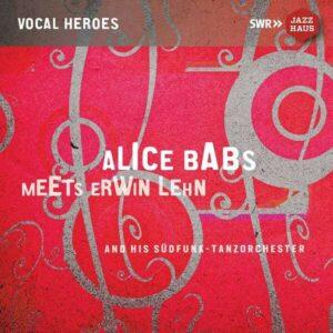 Alice Babs Meets Erwin Lehn