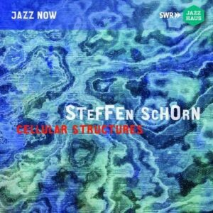 Cellular Structures - Steffen Schorn Ensemble