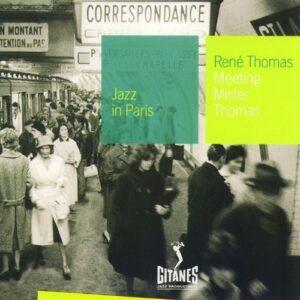 Meeting Mister Thomas - Rene Thomas