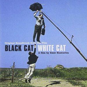 Chat Noir, Chat Blanc (OST)