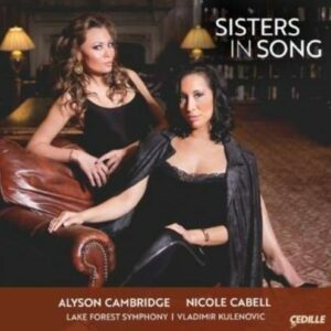 Sisters In Song - Nicole Cabell