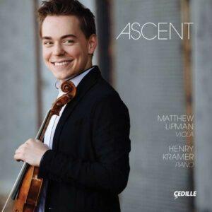 Ascent - Matthew Lipman