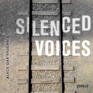 Silenced Voices - Black Oak Ensemble