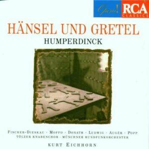 Humperdinck, Engelbert: Hansel Und Gretel