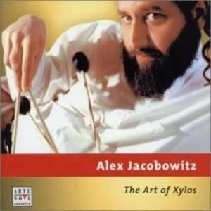 Art Of Xylos - Jacobowitz