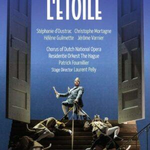Emmanuel Chabrier: L'Etoile - Stephanie d'Oustrac