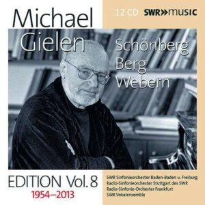 Michael Gielen Edition Vol. 8