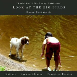 Dusan Bogdanovic: Look At The Big Birds - Bernier