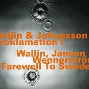 Proklamation I - Wallin Johansson