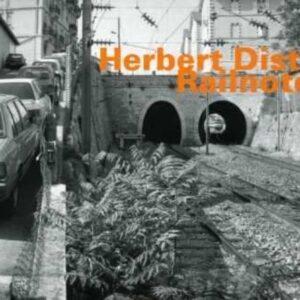 Railnotes - Herbert Distel