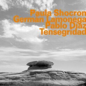 Tensegridad - Paula Shocron