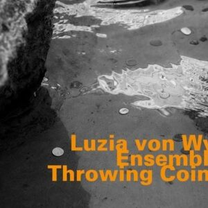 Throwing Coins - Luzia Von Wyl