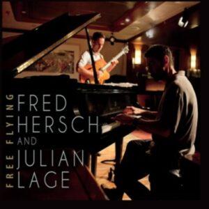 Free Flying - Fred Hersch