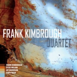 Quartet - Frank Kimbrough
