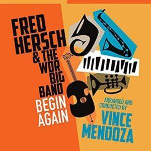Begin Again - Fred Hersch