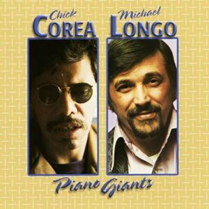Piano Giants - Chick Corea