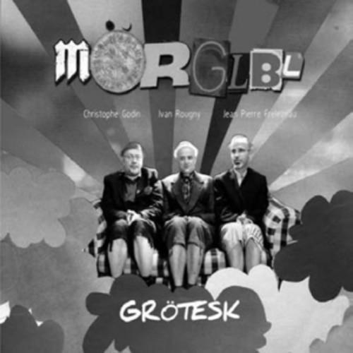 Grotesk - Morglbl