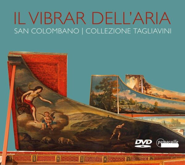 The Tagliavini Collection of Early Keyboard Instruments
