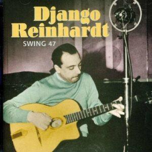 Swing 47 - Django Reinhardt