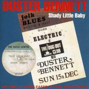 Shady Little Baby - Duster Bennett
