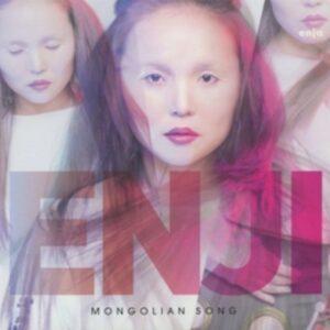 Mongolian Song - Enji