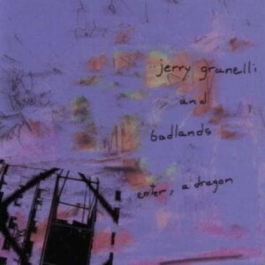 Enter,  A Dragon - Jerry Granelli & Badlands