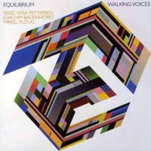 Walking Voices - Equilibrium