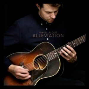 Alleviation (Vinyl) - Mikkel Ploug