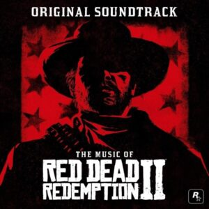 The Music Of Red Dead Redemption II (OST) (Vinyl) - Various artists