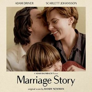 Marriage Story (OST) - Randy Newman