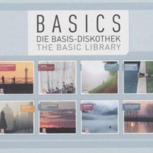 Basics, The Basic Library