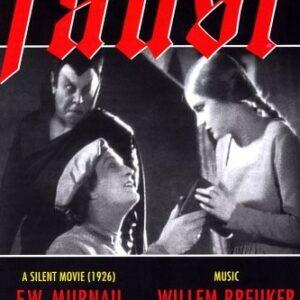 Faust - Willem Breuker Kollektief