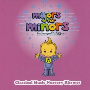 Classical Music Nursery Rhymes - Majors For Babies
