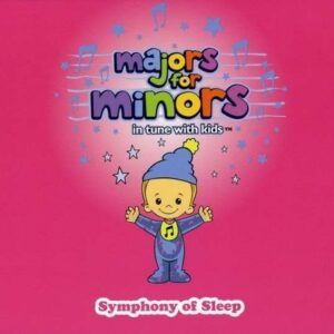 Symphony Of Sleep - Majors For Minors