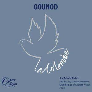 Gounod, C.: La Colombe