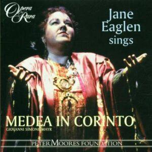 Johann Simon Mayr: Medea In Corinto (Highlights) - Philharmonia Orchestra / Parry