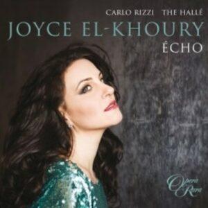 Echo, Music From The 19th Century - Joyce El-Khoury
