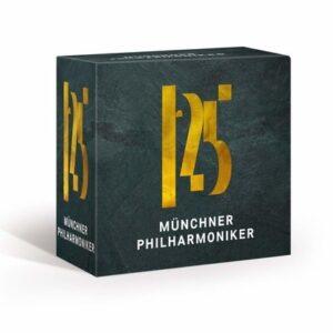 125 Years - Münchner Philharmoniker