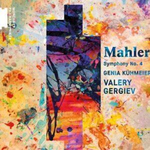 Mahler: Symphony No.4 - Valery Gergiev