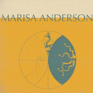 Mercury - Marisa Anderson