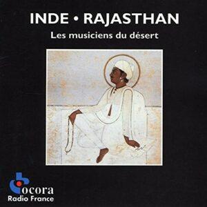 Inde Du Nord-Rajasthan: Les Musicien de Désert