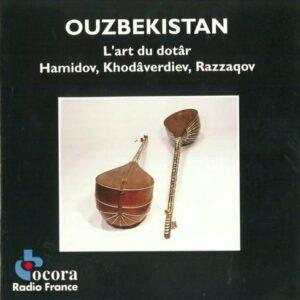 Ouzbekistan: L'Art Du Dotar