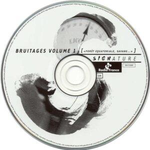 Bruitages Vol.1 (Forêt Equatoriale, Savane...) - Bruitages