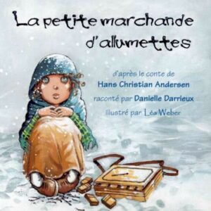 La Petite Marchande D'Allumettes - Danielle Darrieux