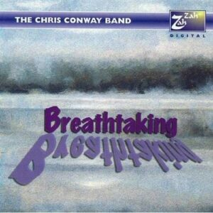 Breathtaking - The Chris Conway Band