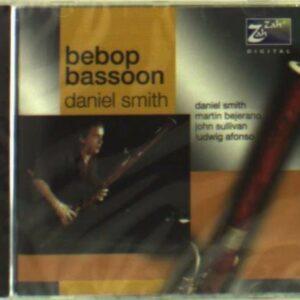 Bebop Bassoon - Martin Barejo