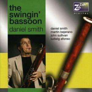 The Swingin' Bassoon - Martin Barejo