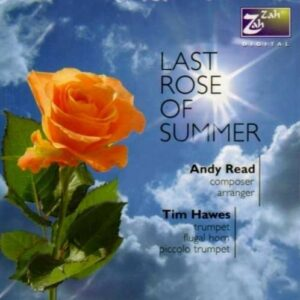 Last Rose Of Summer - Andy Read